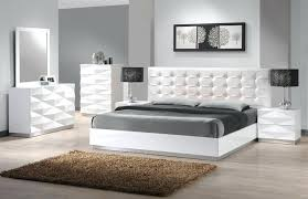 White Cushioned Headboard by White King Headboard U2013 Skypons Co