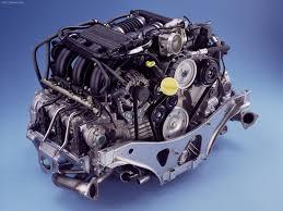 engine porsche 911 porsche 911 2002 picture 9 of 12