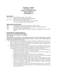 Resume Master Of Science Port Of Portland News Release U0026 Finalist Resumes Mcdermott