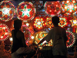 parol lantern traditional decorations