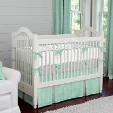 Crib Bedding Neutral Uncategorized Gender Neutral Crib Bedding For Imposing Mint Crib