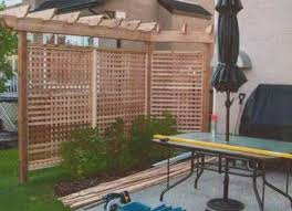 Privacy Screens For Backyards by 63 Best Tub Privacy Screens Images On Pinterest Backyard