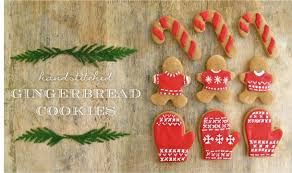 Cookie Decorating Tips Jenny Steffens Hobick Gingerbread Cookies Christmas Cookies