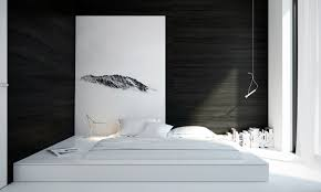 Minimal Bedroom Bedroom Wallpaper Hi Res Cool Black And White Minimalist Bedroom
