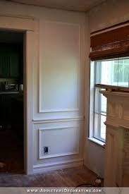 Decorative Wall Frame Moulding Diy Picture Frame Moulding Bedroom Wall Idea Decorative Moulding