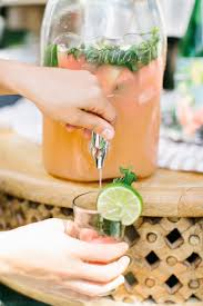 watermelon mint sangria 15 sangria recipes for late summer and