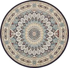 country medallion style rug traditional floral carpets botanical