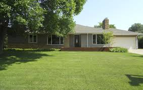 What Is A Rambler Style Home Plain 1950s St Louis Park Rambler Gets Facelift As Cool U0027wow