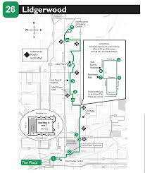 Bus Map San Francisco by Sta Bus Routes The Best Bus