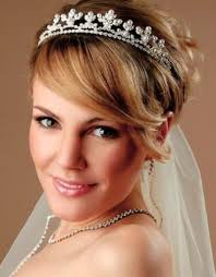 20 best wedding hairstyles for short hair