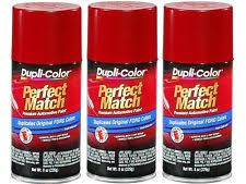 ford hq spray paint kit 9sse candy red met 09 12 ebay