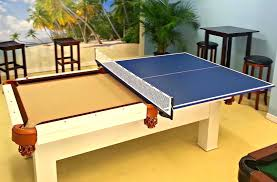 who makes the best pool tables table tennis conversion top outdoos weathe india reviews best pool