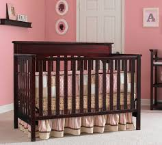 Convertible Crib Cherry Graco Convertible Crib Cherry Babies R Us