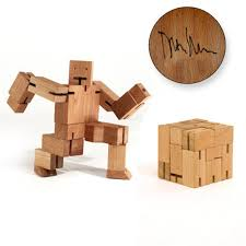 Wooden Design Unique Wooden Robot Toys For Kids And Children Design Ideas By