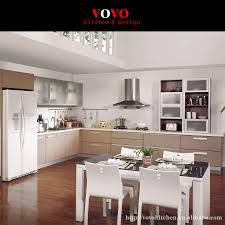 kitchen cabinets painted brown maxphoto us monasebat decoration compare prices on kitchen cabinets direct online shopping buy low factory direct sale apartment kitchen in beige color
