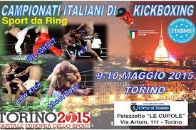 palazzetto le cupole torino cionati italiani di kickboxing a torino class24 it