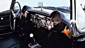 1957 corvette gasser 1957 chevrolet corvette gasser f85 anaheim 2013