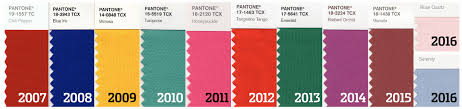 colours of the year 2017 pantone color of the year 2017 predictions dayri me