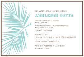 honeymoon bridal shower wording for bridal shower invitations wording for bridal shower