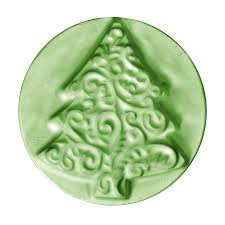 milky way christmas tree soap mold mw 548 wholesale supplies plus