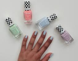 budget buy barry m speedy quick dry nails beauty passionista