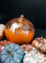 copper pumpkins a semi successful diy pencil shavings