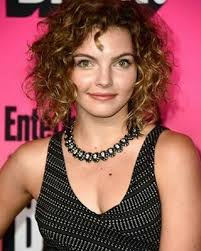 curly haircuts dc pin by brian newman on camren pinterest camren bicondova gotham