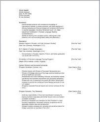 free pdf resume template resume exles templates best 10 free basic resume templates 2015