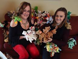 beanie babies where are they now