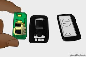 how to program the key fob for your honda or acura yourmechanic