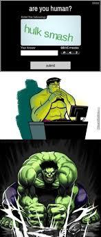Hulk Smash Meme - 40 funny hulk memes and pictures laugh out loud