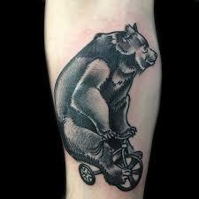 cute bear tattoo designs tattoobite com