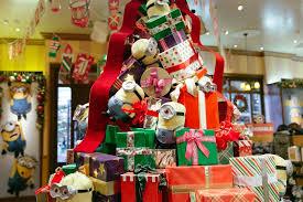 Universal Studios Christmas Ornaments - universal studios japan travel photologue u2022 the fashann monster