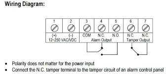 photoelectric sensor wiring diagram and photoelectric sensor