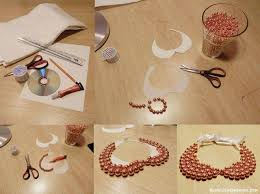collar necklace fashion images 21 diy collar necklace ideas jpg