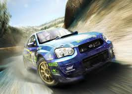 subaru rally racing classic rally games u2013 the best and most memorable of all gaming kick