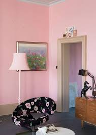 the perfect pink wall nancy by farrow and ball pearl lowe u0027s
