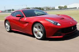 Ferrari F12 Limited Edition - ferrari f12 prices auto express