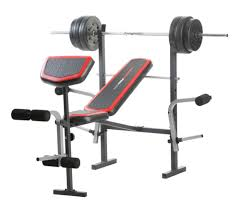 Weight Benches At Walmart Bench Weight Bench Combo Weider Pro Weight Bench Combo Set