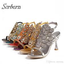wedding shoes dublin 2018 wedding shoes real women sandals rhinestone shoe