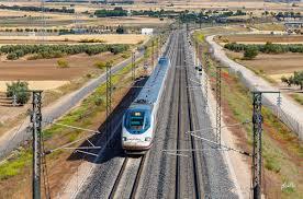 High speed rail midwest high speed rail association