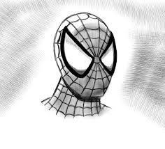 spider man pencil drawing robertamaya deviantart