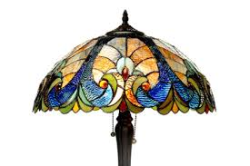hsn tiffany style lighting tiffany style ls contemporary stained glass in 28 decorating