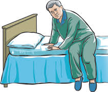 Getting Out Of Bed Getting Around With Parkinson U0027s Disease Sterling Care