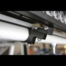Vision X Light Bar Axia Alloys Led Light Bar Mount For Vision X Utv Billet