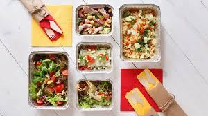 photo plat cuisine gastronomique notre guide des de livraison de repas l express styles
