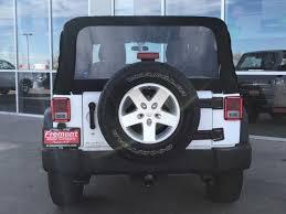 certified jeep wrangler certified pre owned 2015 jeep wrangler 11j17176a fremont motor