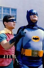batman 1966 photos adam west batman burt ward robin