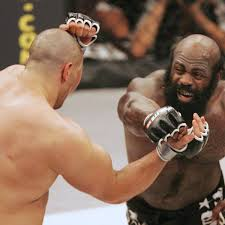 kimbo slice vs dhafir harris career stats highlights before