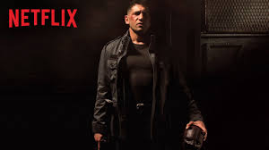 great netflix series the punisher netflix series adds three important marvel characters